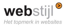Webstijl