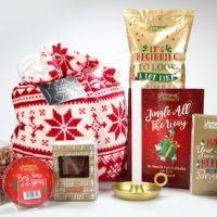Een kerstpakket bestellen