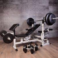 Goed fitnessapparaat te koop