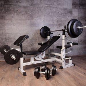 fitnessapparaat te koop