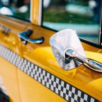 Reserveer een taxi