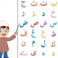 Islamitische lessen voor kinderen