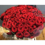 100 rozen