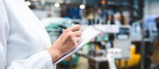 ISO 9001 certificering kosten