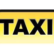 Vervoer per taxi