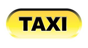 Taxi bestellen