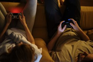 gamers blog