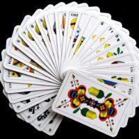 Spelkaarten bedrukken