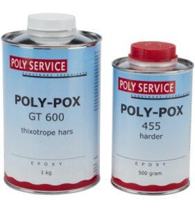 epoxyhars