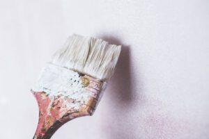 schilder Houten