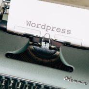 WordPress website laten maken