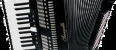 Bladmuziek accordeon